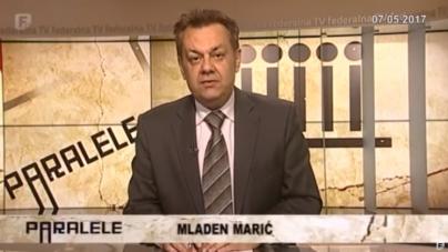 Poznato kada će biti sahranjen Mladen Marić