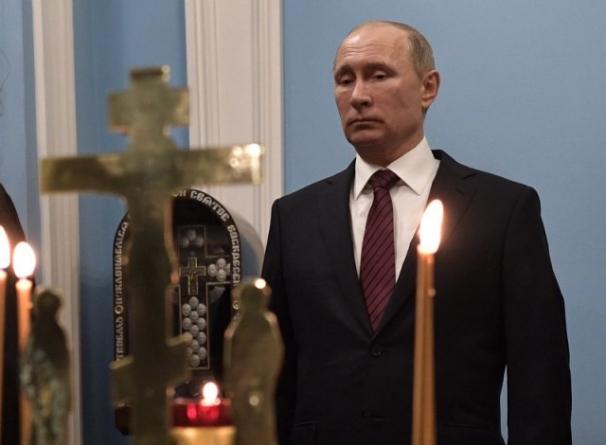 Putin: Islam i pravoslavno hrišćanstvo imaju iste vrijednosti