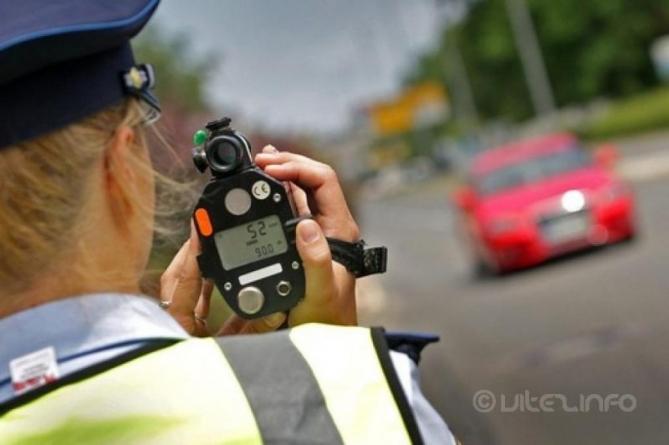 Oprez: Na ovim lokacijama su danas postavljeni radari
