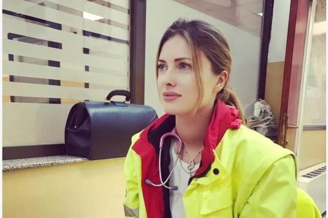 Delila Softić, doktorica s modne piste: Posao u Hitnoj omogućio mi je realniji pogled na život