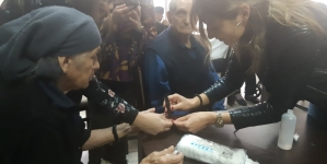 Svjetski dan borbe protiv dijabetesa: Studenti Edukacijsko-rehabilitacijskog fakulteta posjetili korisnike Doma penzionera Tuzla