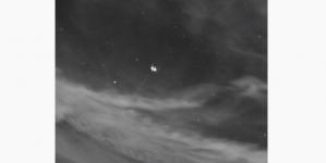Veličanstven prizor iznad Splita: Astronomi snimili eksploziju meteora