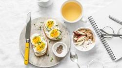 Šta jesti za zdrav doručak