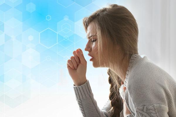 Suhi kašalj: 6 glavnih uzroka i kako ga se riješiti