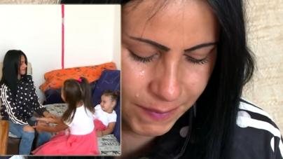 """Minela Delić iz Tuzle: """"Nemam ja nikoga, ostala sam sama sa svoje dvije djevojčice"""""""