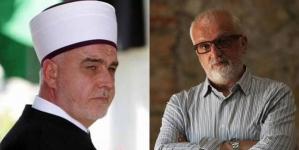 Haris Pašović: Reis Kavazović je, uz papu Franju, najmoderniji religijski lider u Evropi