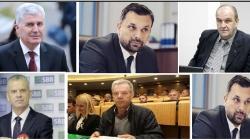 Najbogatiji predsjednici stranaka u BiH