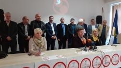 Počela kampanja '10 za 1.000 KM': Najniža plata u FBIH treba biti 1.000 KM