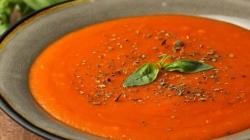 Probajte krem-supu od sušenog paradajza