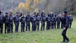 Paravojna slovenska jedinica stigla na granicu sa Hrvatskom: Čuvamo zemlju od migranata