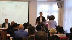 Gradonačelnik i vijećnici Gradskog vijeća Tuzle protiv smještaja migranata u Ljubačama i Tuzli