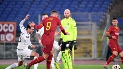 Edin Džeko, odveo je Romu u šesnaestinu finala UEFA Evropske lige