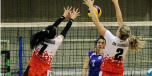 Odbojkašice Slobode bolje od Mostara nakon pet rundi