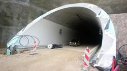 Danas počinju radovi na skoro 2,5 kilometara dugom tunelu autoputa kod Zenice