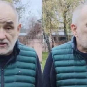 """Balašević sasvim iskreno: """"Nisam dobro, nikad više neću biti dobro"""""""