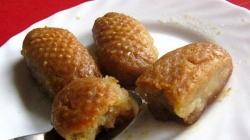 Stari recept za najukusnije hurmašice ikad