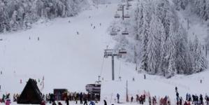 Uz paljenje olimpijske baklje i koncert Brajana Ferija: Na Jahorini će danas zvanično biti otvorena nova ski-sezona