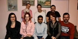 Porodica Husić migrantu dala topli dom: Pakistanac Adil uživa u Tuzli i uči bosanski jezik