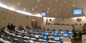 Ukoliko političari budu blokirali rad državnog parlamenta BiH mogli bi ostati bez plaće