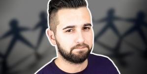 Amir Hadžić na humanitarnom live stream-u za 4 sata uspio skupiti 10.000 eura za liječenje Lamije Pehlivanović