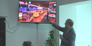 U Lukavcu prezentovana ideja izgradnje modernog zabavnog parka na Malinjaku