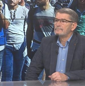Jasmin Imamović za N1: Evropska unija treba da se potrudi i nagovori Dodika