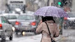 U BiH će danas preovladavati umjereno do pretežno oblačno vrijeme, a u narednim danima se očekuju kiša i susnježica. Temperature zraka neće biti niske.U BiH će danas preovladavati umjereno do pretežno oblačno vrijeme, a u narednim danima se očekuju kiša i susnježica. Temperature zraka neće biti niske.