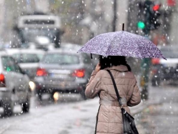Zima pokazuje zube: Saznajte kakvo nas vrijeme očekuje ove sedmice