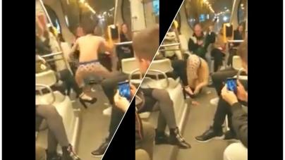 Sramotna pjesma u tramvaju u Zagrebu: Ubi, ubi Srbina, a može i Bosance