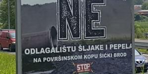 MZ Bistarac Donji: Do kada će se ignorisati volja stanovnika i lokalnih vlasti Lukavca i Tuzle po pitanju igradnje šljačišta
