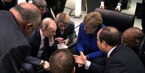 U Berlinu postignut dogovor o Libiji, četiri su najvažnije tačke