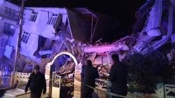 Najmanje 18 poginulih u zemljotresu u Turskoj: Traga se za još 30 osoba