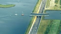 """Most koji """"prkosi zakonima fizike"""""""