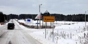 Zašto je Sjenica među najhladnijim mjestima Evrope, meteorolog koji je izmjerio -40,4 ima objašnjenje