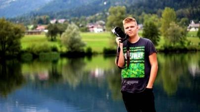 Sarić: Snimanje sam počeo u Italiji, a završio u Puračiću