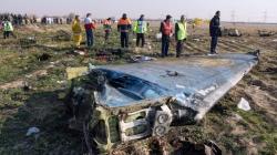 Tvrdnje iz Pentagona: Ukrajinski avion srušili Iranci ruskom raketom