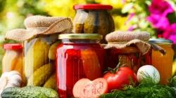 Kiselo povrće – čuvar vašeg zdravlja