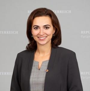 Tuzlanka Alma Zadić bit će nova ministrica pravde Austrije, najmlađa u historiji zemlje