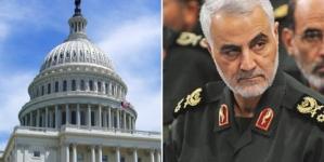 Američki Kongres otkrio u rezoluciji: Sulejmani pripremao terorističke napade u BiH