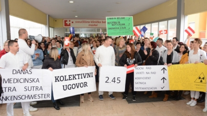 Dok se ne snađu u Njemačkoj, u BiH uzimaju neplaćeno
