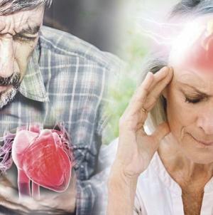 Žene češće umiru od moždanog udara nego od karcinoma
