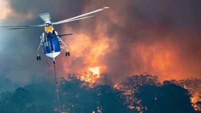 Nakon ogromnih požara: Australiju sada učekuju oluje i kiše