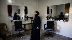 Žene u Siriji prije rata nisu napuštale dom: Sada udovice izdržavaju porodicu