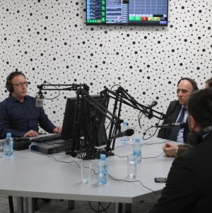 Radio TK: Nova oprema za bolju pokrivenost i kvalitetniji signal