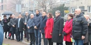 Obilježen Međunarodni dan sjećanja na žrtve Holokausta
