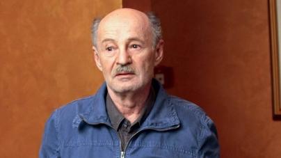 """Mustafa Nadarević teško bolestan, """"Lud, zbunjen, normalan"""" ide dalje"""