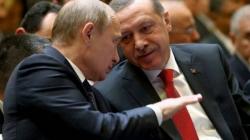 DW: Erdogan nadmudrio Putina