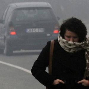 Britanska vlada upozorila je svoje državljane koji namjeravaju putovati u BiH na probleme sa zagađenim vazduhom