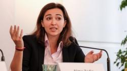 Alma Zadić govorila o rodnoj zemlji: Za Bosnu me vežu samo sjećanja