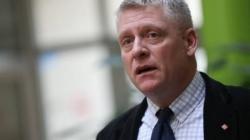 Begić pozvao na izmjene Zakona o prebivalištu
